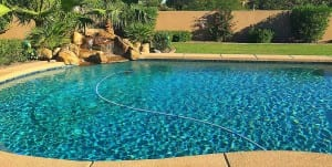 weekly pool service in queen creek arizona 12 pool service