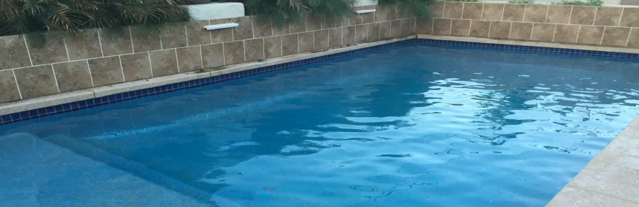 Full Pool Service & Repair