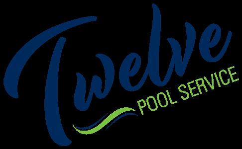 12 Pool Service